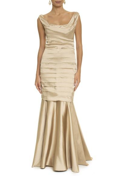 Vestido Betani Basic Collection