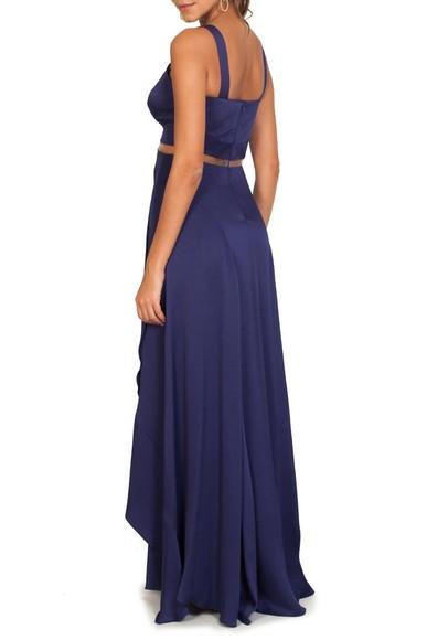 Vestido Bic - DG13005 Tufi Duek