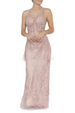 Vestido Bichuette - DG14655