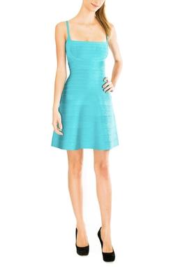 Vestido Blue Lagoon CLM