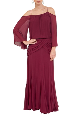 Vestido Boho chic - DG14253