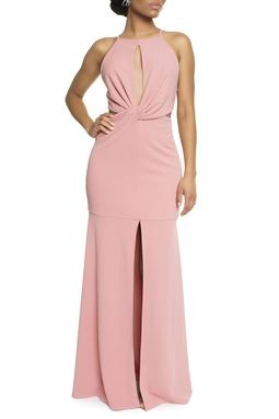 Vestido Bolton Rose - DG13672