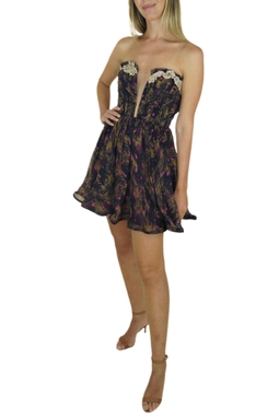 Vestido Boneca - BMD 10056