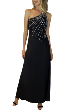 Vestido Bordado - BMD 11473