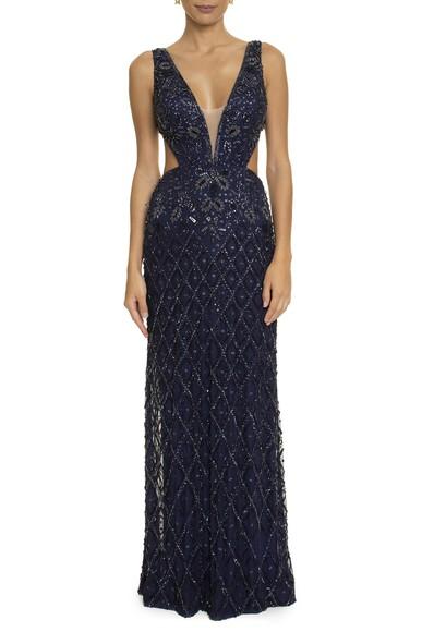 Vestido Botan Prime Collection