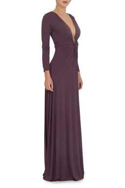 Vestido Breeze Purple
