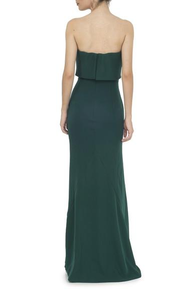 Vestido Brescia Basic Collection