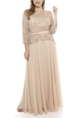 Vestido Brigham - DG14360