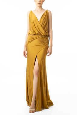 Vestido Brogine