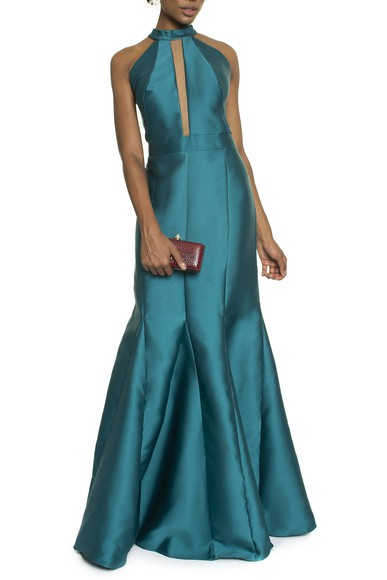 Vestido Brossel Essential Collection