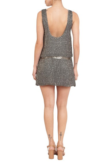 Vestido Bryant Basic Collection