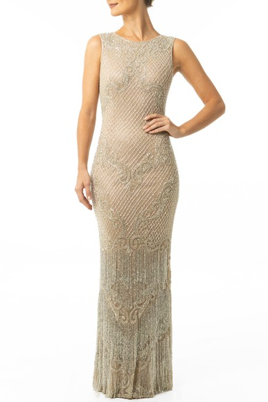 Vestido Bullion Glam Prime Collection