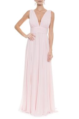 Vestido Bulma Rose