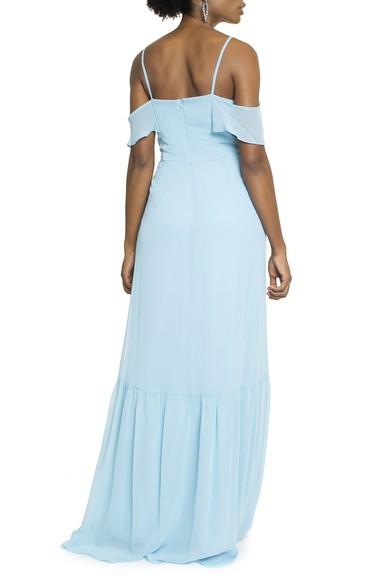 Vestido Buriti Basic Collection