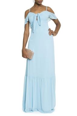 Vestido Buriti - DG17213