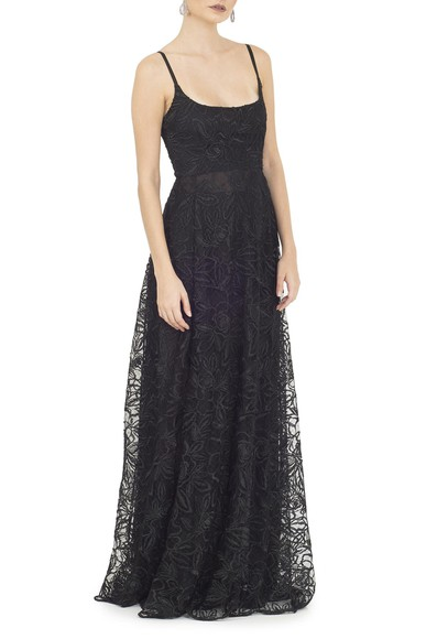 Vestido Caldeira Anamaria Couture