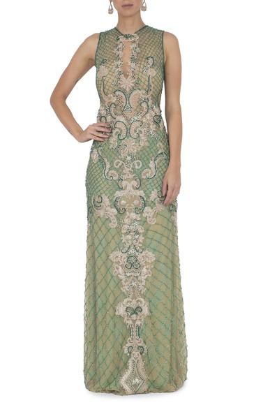 Vestido Calif Prime Collection