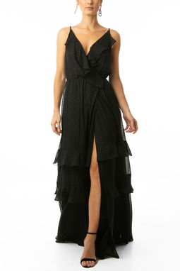 Vestido Callie Black - DG13314
