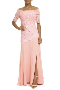 Vestido Camean - DG13436