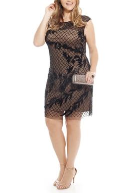 Vestido Campana - DG13069