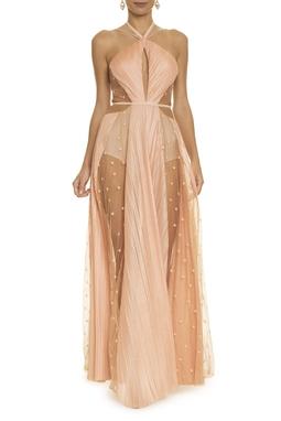 Vestido Caraiva
