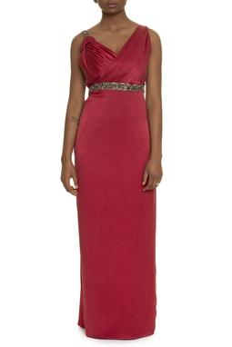 Vestido Cardan - DG13441