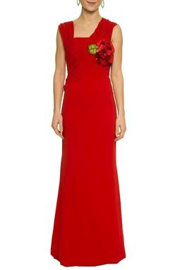 Vestido Carmelia CLM