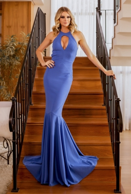 Vestido Caroline MYD