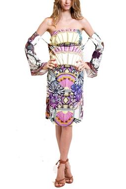 Vestido Cartagena CLM - DG17062