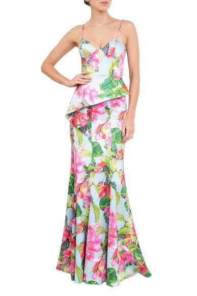 Vestido Cartagena Fátima Scofield