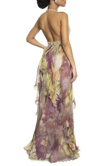 Vestido Casme Patricia Bonaldi