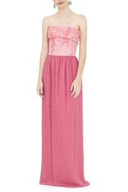 Vestido Catelyn Pink - DG13211