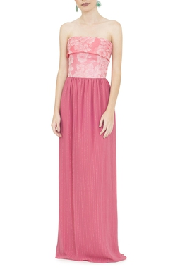 Vestido Catelyn Pink