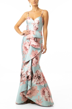 Vestido Cayman - DG14077