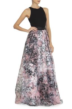 Vestido Cerejeira
