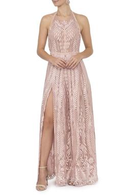 Vestido Chandon - DG13440