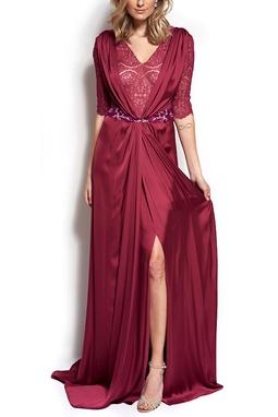 Vestido Chemise PL