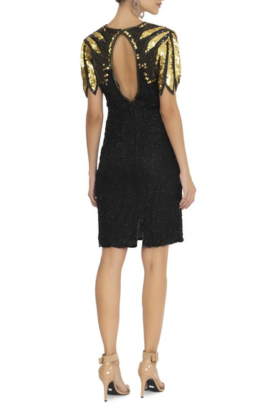 Vestido Cher Basic Collection