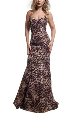 Vestido Chiara CLM
