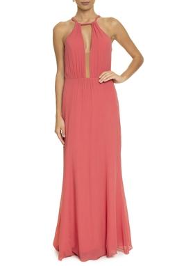 Vestido Chicago Pink - DG14777