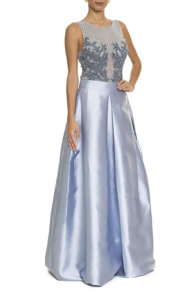 Vestido Civane Elisabeth Marques