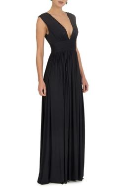 Vestido Clarisse Black