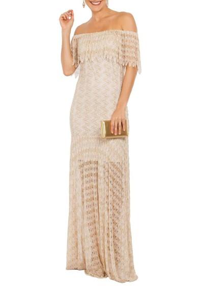 Vestido Cliquet Iodice
