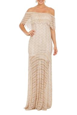 Vestido Cliquet - DG34/38/42