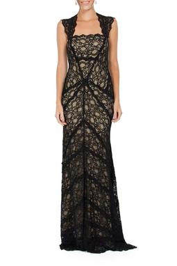 Vestido Cloe Black - DG38/40/44