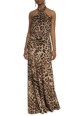 Vestido Concolor - DG13678