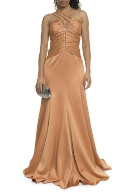 Vestido Coral - DG17928