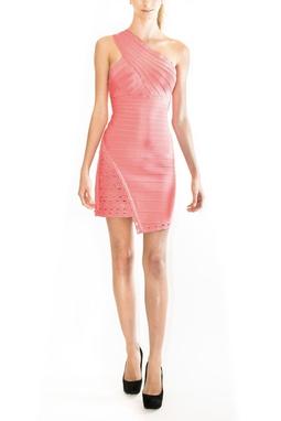 Vestido Corallium CLM - DG17163