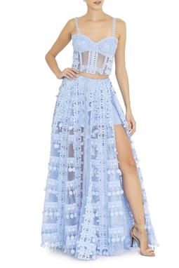 Vestido Cosen - DG14158