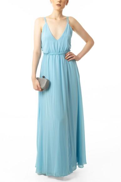Vestido Cosmele Basic Collection